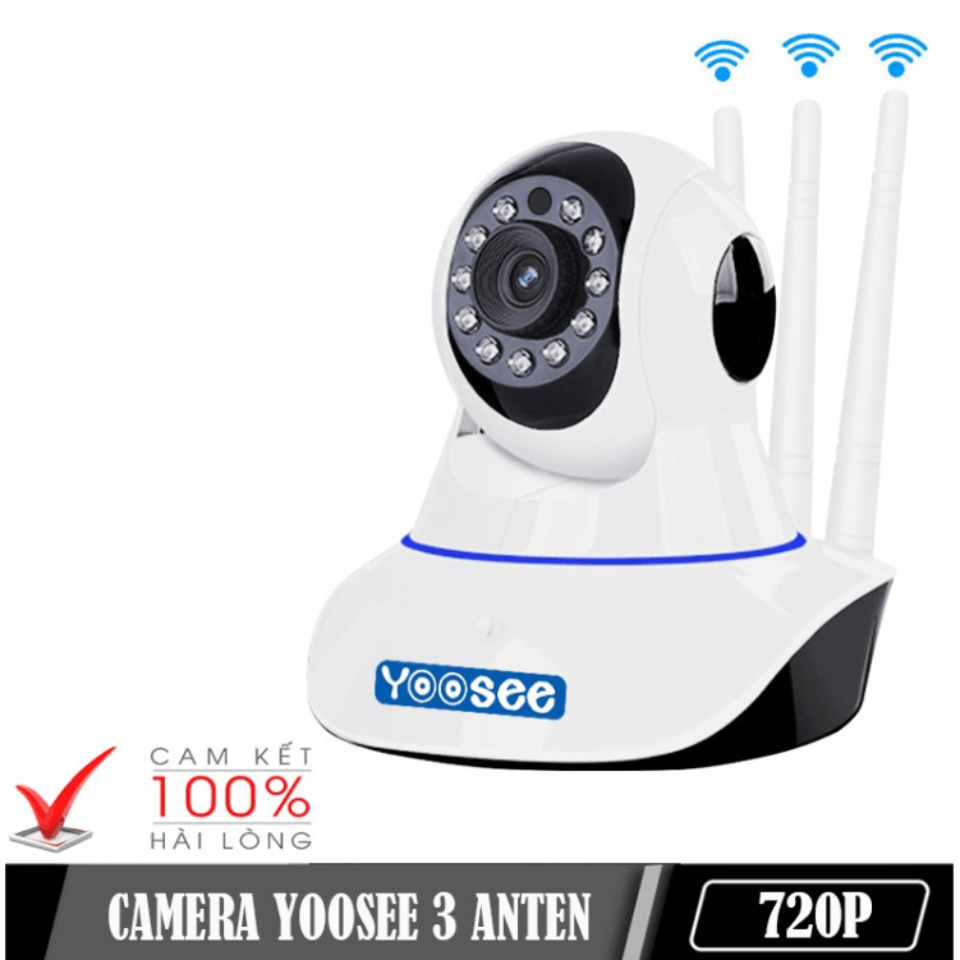 Camera WiFi Yoosee HD 720