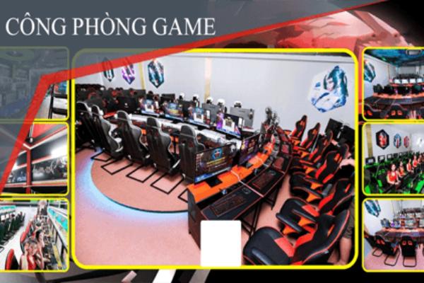 Lắp đặt Phòng Game tại Quảng Ngãi – Đơn vị Lắp đặt Chuyên Nghiệp Nhất