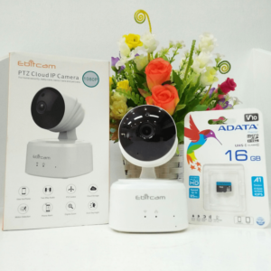 Camera WiFi Ebitcam (1.0 MP)