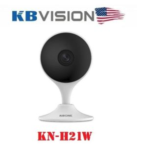 Camera WIFI KB-ONE. KN-H21W Full HD Cao Cấp – 2.0MP