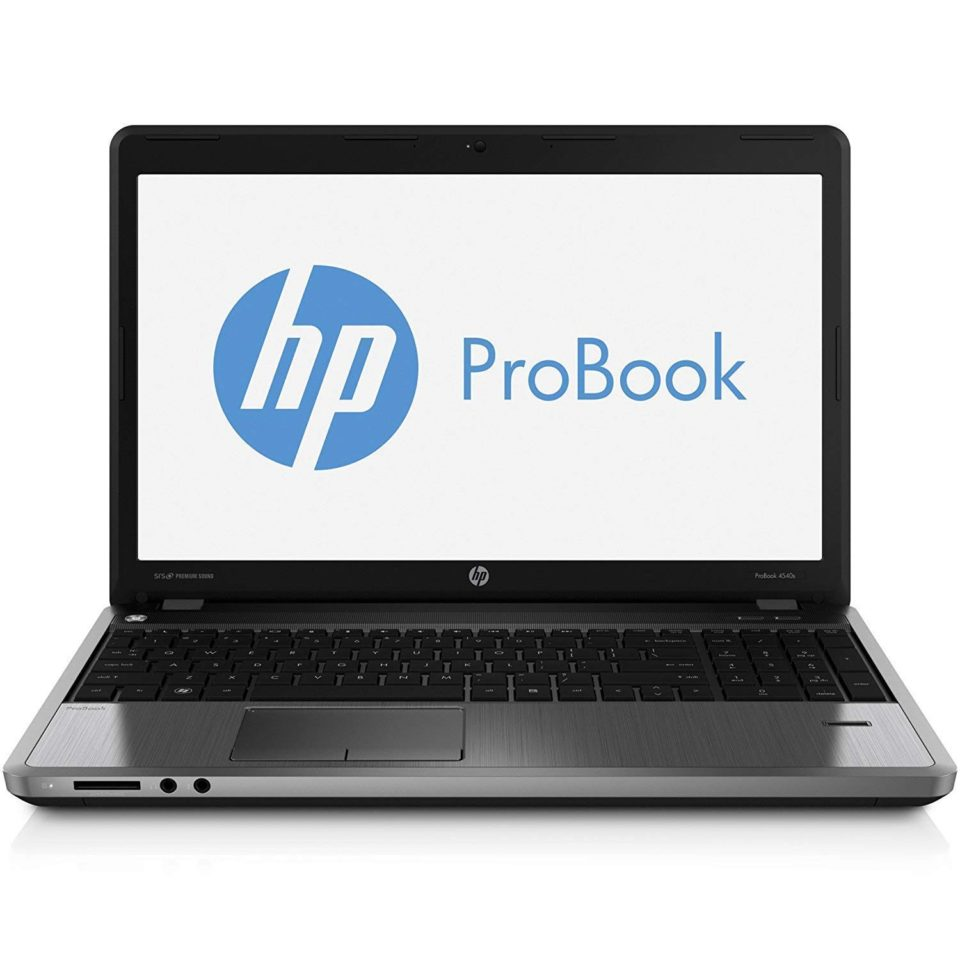 Laptop HP 4540s – i5