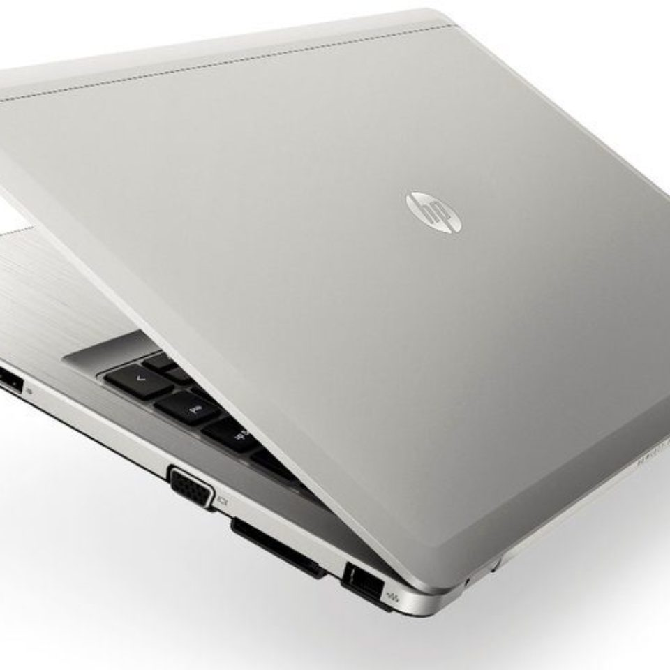 Laptop HP Folio 9470m – i5