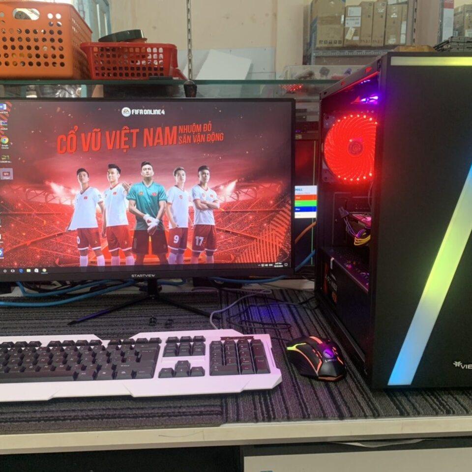 Máy tính chơi game H81 - Camera Quảng Ngãi